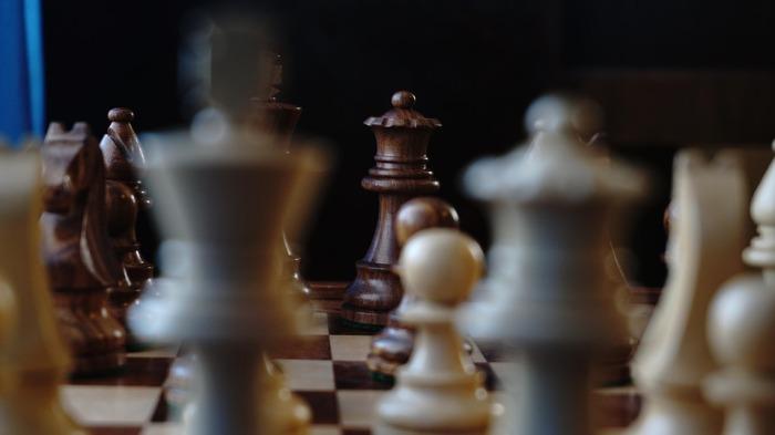 שלושת כללי הכוח של המשחקהגדול