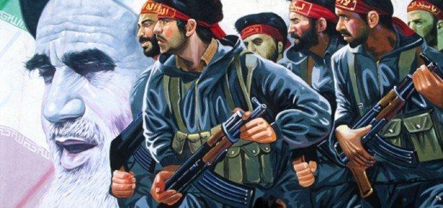 דיקטטורה במסווה – מבנה הכוח שלאיראן