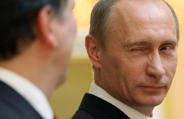 פרייארים: איך רוסיה משחקת איתנו ועםהאיראנים