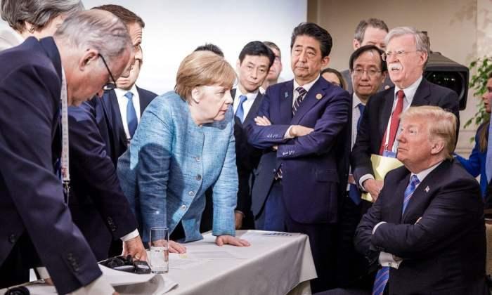 היתרון של טראמפ במלחמותהסחר